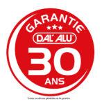 logo garantie 30 ans